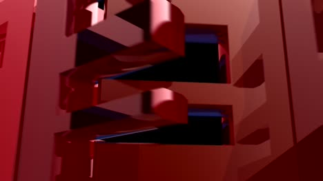 Abstract-Mechanical-3D-Background