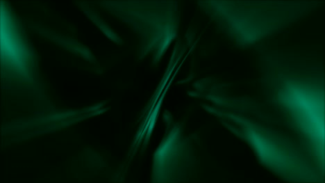 Abstract-Green-Light-Clouds