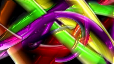 Multi-Colored-Motion-Background