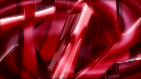 Red-Abstract-Motion-Background-698