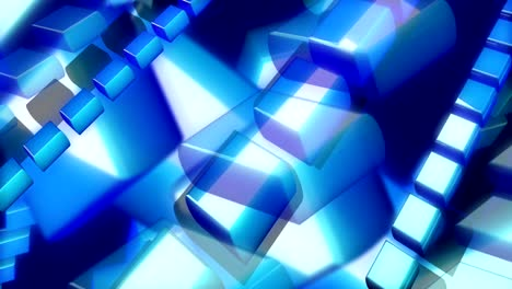 HD-Blue-Motion-Background