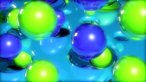 Incredible-3D-Motion-Background