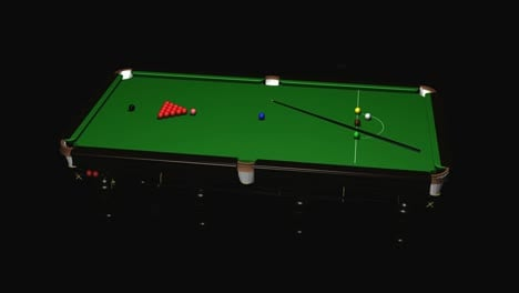 Pool/Snooker-Table-Production-element