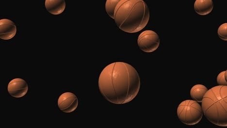 Basketballs-Production-Element