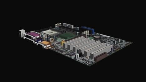 Motherboard-Production-Element
