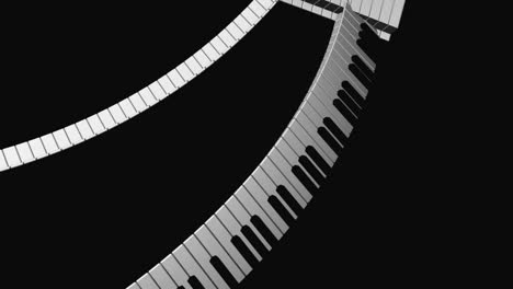 Piano-Background