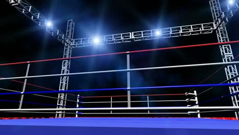 Boxing-Ring-