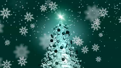 Christmas-Motion-Background