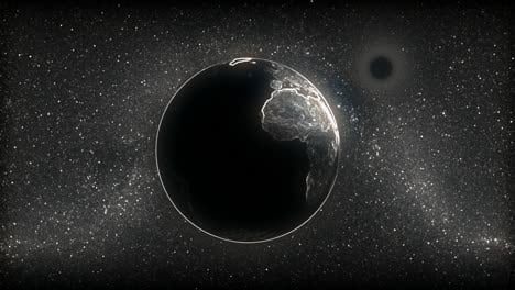 Earth-Eclipse-Motion-Graphic