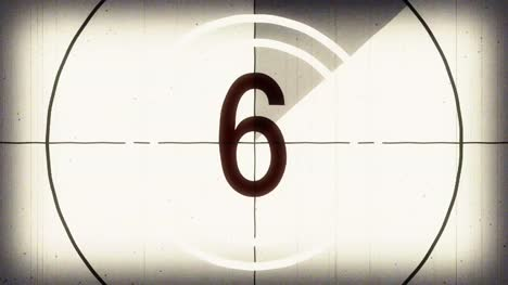 Old-Fashioned-Film-Leader-Countdown