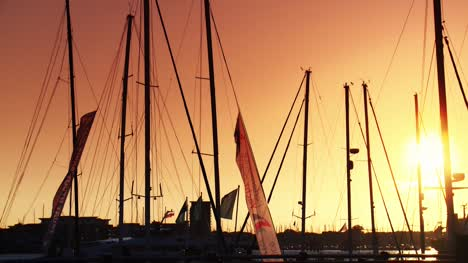 Sunset-Over-Yachts-3
