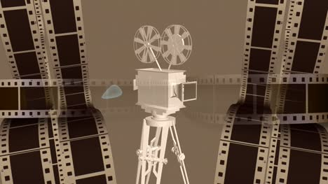 Filming-Camera-Reel-Animated-Loop