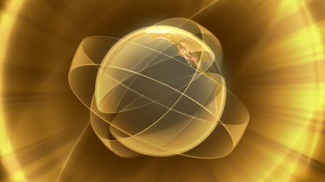 Revolving-Earth-&-Golden-Rings