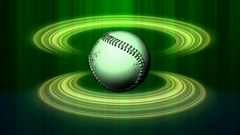 Spinning-Baseball-Green-Halos