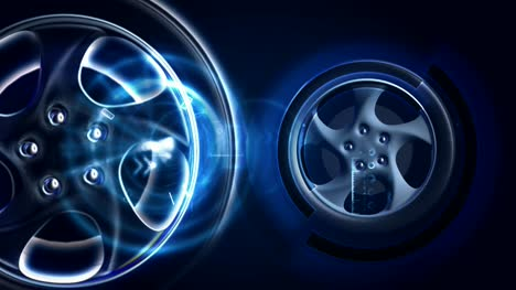 Spinning-Alloy-Wheels