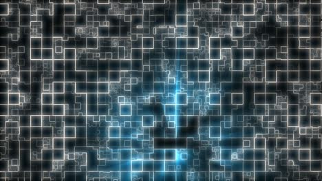 Shimmering-Mosaic-Background-Loop