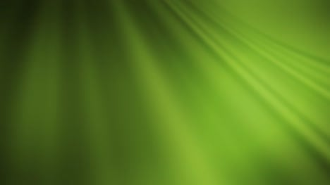 Green-Fractal-Abstract-Background-Loop