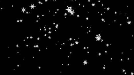 Falling-Snowflakes-Background-Loop