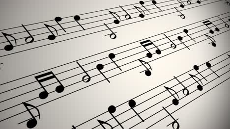 Musical-Notation-Background-Loop