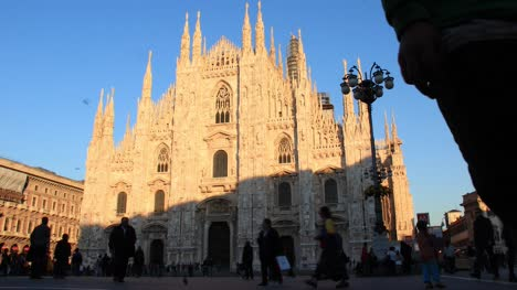 Milan-Cathedral-Time-lapse-CC-BY-NatureClip