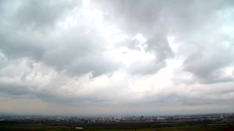Clouds-Over-the-City