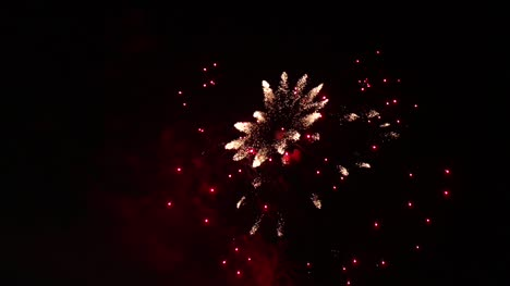 Slow-Motion-Fireworks