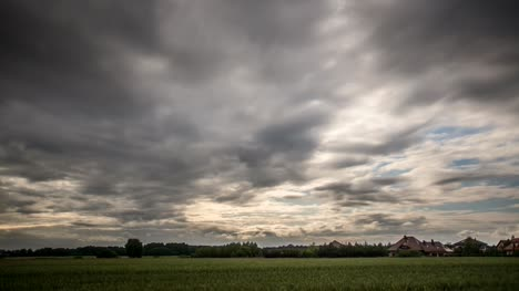 Countryside-Timelapse