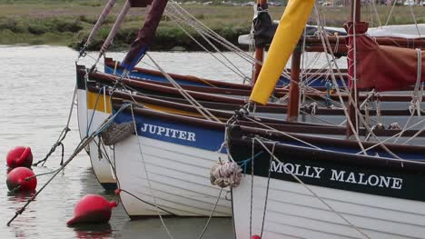 Boats-at-Morston-Quay