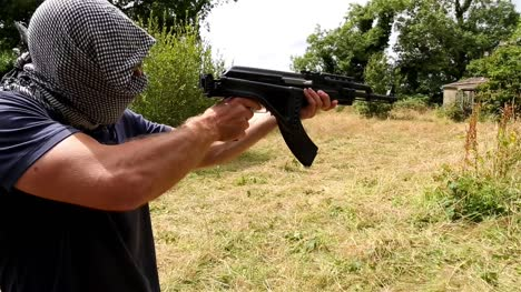 Terrorist-With-AK47-Assault-Rifle
