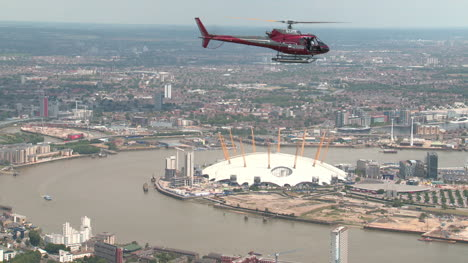 London-Aerial-Heli-and-Dome