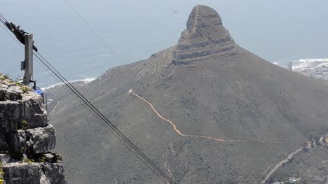 Cable-Car-Ascending-Table-Mountain