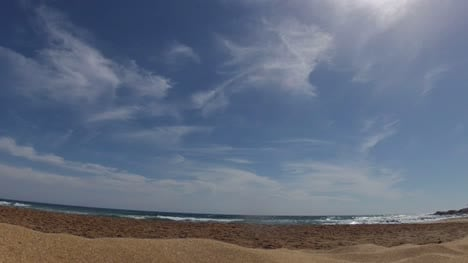 Beach-Day-in-Calblanque