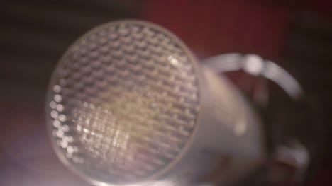 Large-Condenser-Microphone-Flare-(Handheld)