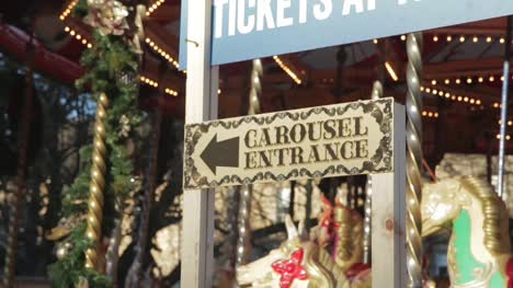 Carousel-Entrance-Sign