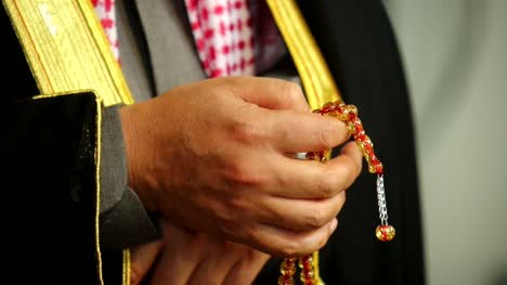 Rosary-in-Hands