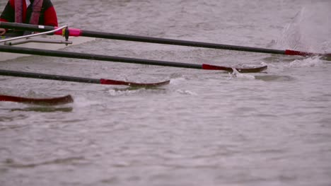 Rowing-Team-Oars-Close-Up-3