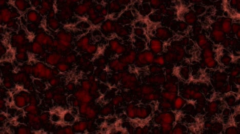 Infected-Cells-Looping-Animated-Background