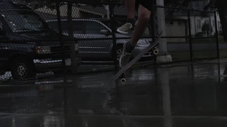 Skateboarding-in-the-Rain-5