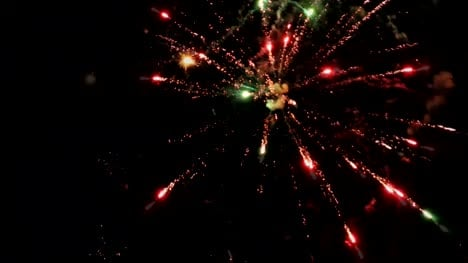 Fireworks-in-Sky
