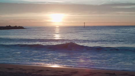 Sunrise-Over-the-Beach-1