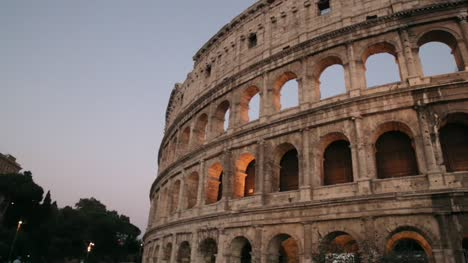 Colosseum-at-Dusk-2