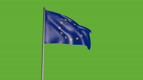 3D-Flag-of-European-Union