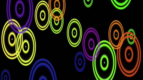 Abstract-Color-Circles