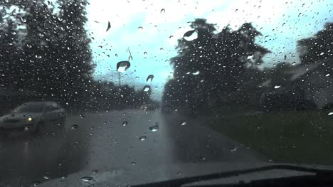 Driving-in-the-Rain