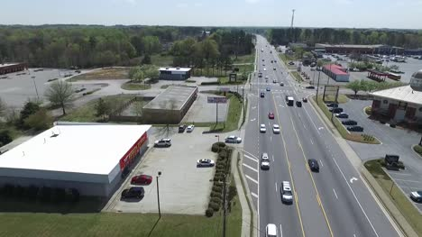 Roads-and-Cars-Aerial