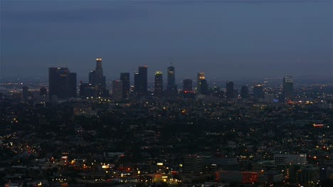Los-Angeles-Skyline-at-Night