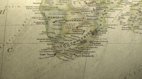 Vintage-Map-Pan-Across-to-South-Africa
