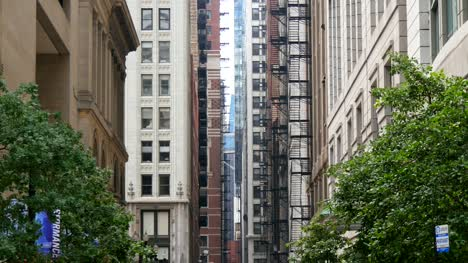 High-Rise-Buildings-in-Chicago