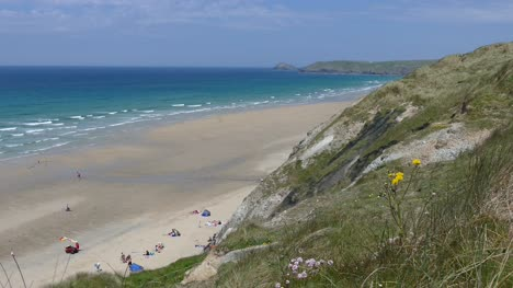 PerranPorth-Beach