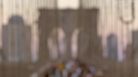 Out-Of-Focus-Brooklyn-Bridge